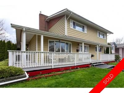 Cloverdale BC House for sale:  4 bedroom 2,421 sq.ft. (Listed 2019-02-01)