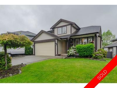 Cloverdale BC House for sale:  4 bedroom 2,889 sq.ft. (Listed 2019-05-30)
