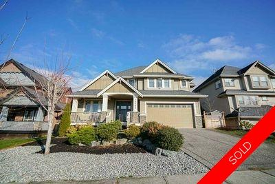 Cloverdale BC House/Single Family for sale:  4 bedroom 4,003 sq.ft. (Listed 2020-06-01)