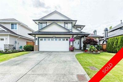 Cloverdale BC House/Single Family for sale:  4 bedroom 2,176 sq.ft. (Listed 2020-07-24)